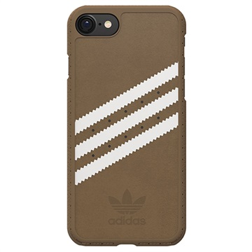 iPhone 7   iPhone 8 Adidas Originals Moulded Skal - Kaki 6df7fc4700de3