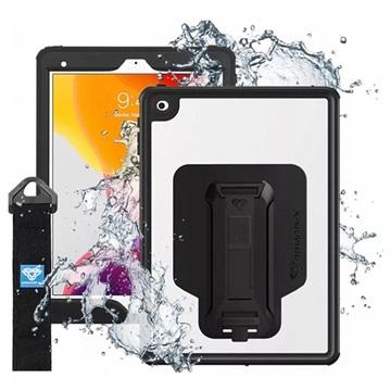 Armor-X MXS-A10S iPad 10.2 Vattentätt Fodral - Svart