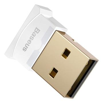 Baseus Mini Bluetooth USB Adapter / Dongle - Vit
