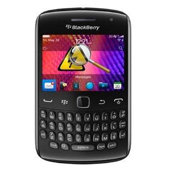BlackBerry Curve 9360 Diagnos