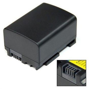 Canon BP-808 Videokamera Batteri - XA10, Legria HF S200, HF G25 - 800m