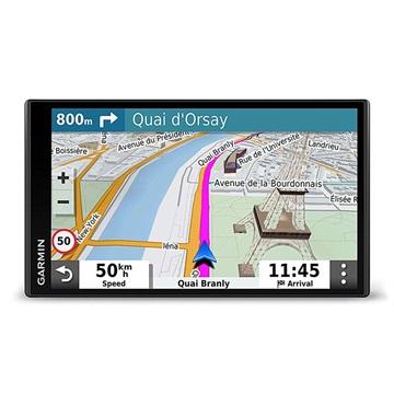Garmin DriveSmart 65 MT-S EU GPS Navigator - Europakartor