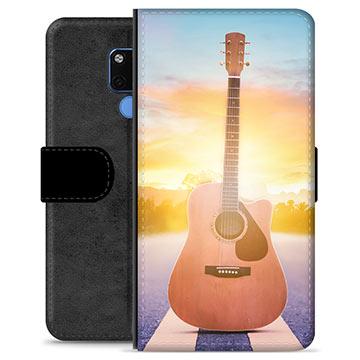 Huawei Mate 20 Premium Plånboksfodral - Gitarr
