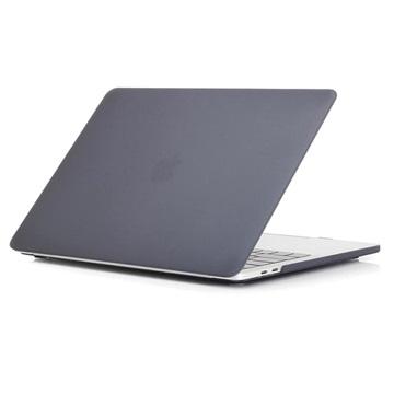 MacBook Air 13.3 2018 A1932 Matt Plastskal - Svart