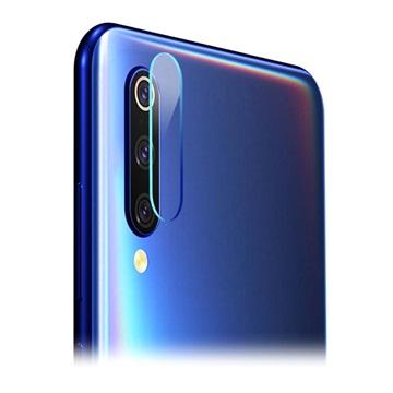 Mocolo Ultra Clear Xiaomi Mi 9 Kameralins Härdat Glasskydd