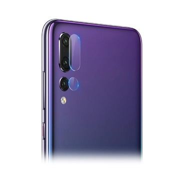 Mocolo Ultra Clear Huawei P20 Pro Kameralins Härdat Glasskydd