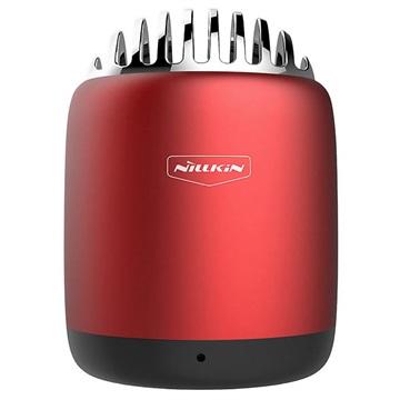 Nillkin Bullet Bärbar Bluetooth Högtalare - Röd
