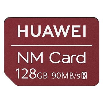 Huawei NM Nano Minneskort 06010396 - 128GB - P30, P30 Pro, Mate 20 Pro