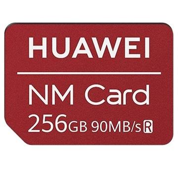 Huawei NM Nano Minneskort 6010397 - 256GB - P30, P30 Pro, Mate 20 Pro