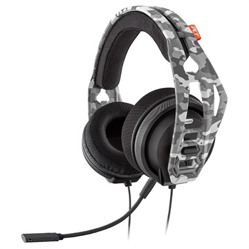 Plantronics RIG 400HS Stereo Gaming Headset - Kamouflage