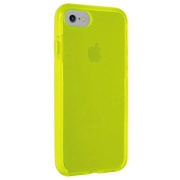 iPhone 7   iPhone 8 Puro Impact Pro Flex Shield Skal - Limegrön 4d6fe2b797433