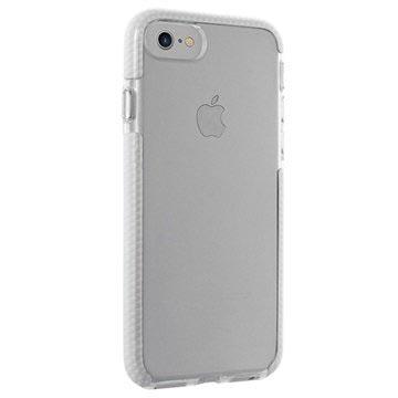 iPhone 7   iPhone 8 Puro Impact Pro Flex Shield Skal - Vit d23f51b0079ce