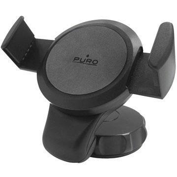 Puro Universell Bilhållare - Svart. IPhone 6 Bilhållare 1db52801ed012
