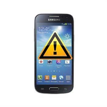 Samsung Galaxy S4 mini I9190, I9195 SIM-kort och Minneskortläsare Rep