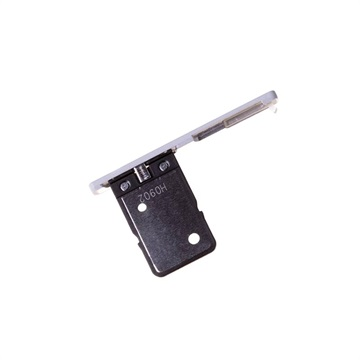 Sony Xperia XA1 Ultra SIM Kort Facket 306J1YE0100 - Vit