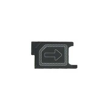 Sony Xperia Z3, Xperia Z3 Compact, Xperia Z5 Compact SIM Kort Facket -