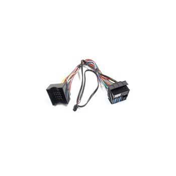AUX kabel till Ford Focus/Fiesta/Mondeo
