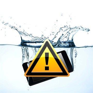 Sony Xperia M2 Aqua Vattenskade Reparation