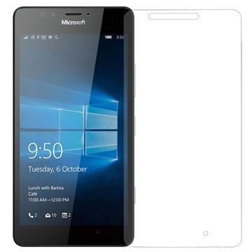 Microsoft Lumia 950 Härdat Glas Skärmskydd