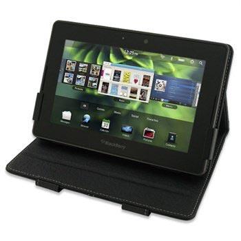 BlackBerry PlayBook PDair Läderfodral 3BBBPBBX2 - Svart