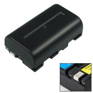 Sony NP-FS11 Videokamera Batteri - 1400mAh