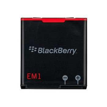 Blackberry E-M1 Batteri Curve 9370, 9360, 9350 - Bulk