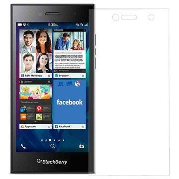 BlackBerry Leap Härdad Glasskyddsfilm