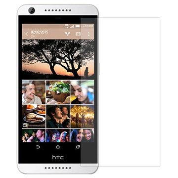 HTC Desire 626 Härdad Glasskyddsfilm