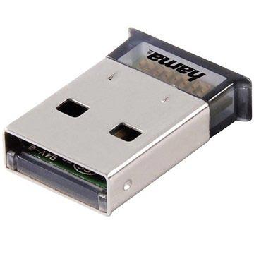 Hama 49218 Nano Bluetooth USB Adapter / Dongle