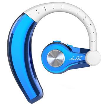 In-Ear Mono Bluetooth 4.1 Headset T9 - Blå