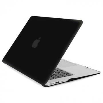 MacBook Air 13 Tucano Nido Hårt Shell Skal - Svart