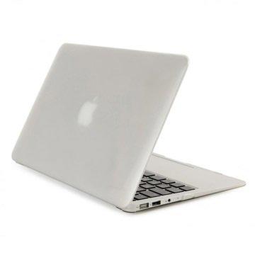 MacBook Air 13 Tucano Nido Hårt Shell Skal - Genomskinlig