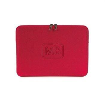 MacBook Air 13 Tucano Second Skin Elements Fodral - Röd