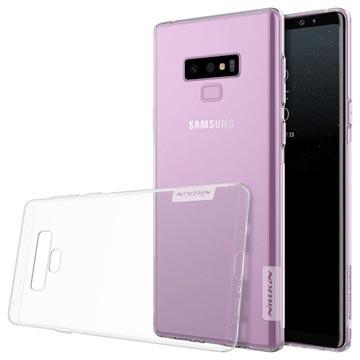 ... Nillkin Nature 0.6mm Samsung Galaxy Note9 TPU-skal - Genomskinlig ... e54e0a75a6500