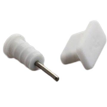 OTB Anti-Damm Plugg Set - USB 3.1 Type-C, 3.5mm Port - Vit