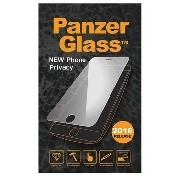 iPhone 6 6S 7 8 PanzerGlass Privacy Glas Skärmskydd – iPhone 7 ... c74fc5a813b0e