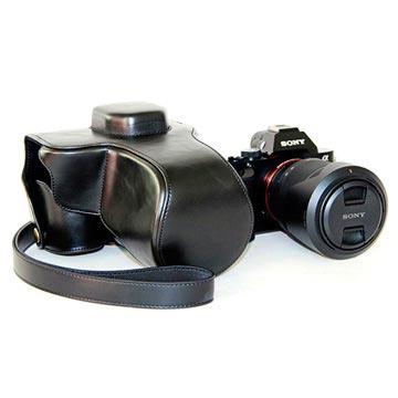 Sony Alpha a7R II Kameraväska - Svart