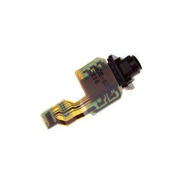 Sony Xperia XZ Premium Audio Jack Flex Kabel 1305-6098