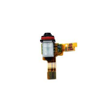 Sony Xperia XZ1 Compact Audio Jack Flex Kabel 1307-7580