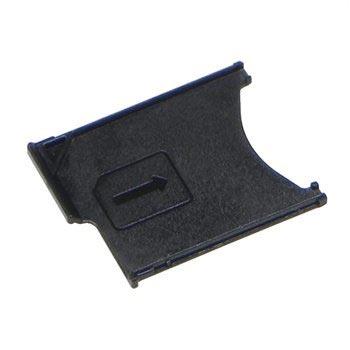 Sony Xperia Z SIM Kort Facket