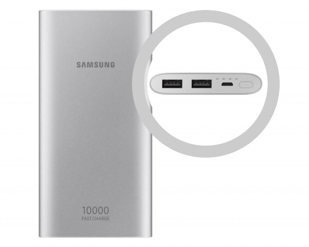 Samsung Fast Charge powerbank