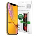 iPhone XR 4smarts 360 Premium Skyddskit - Easy-Assist