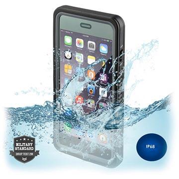 4smarts Nautilus Vattentätt Skal - iPhone 8 Plus 7 Plus 6S Plus d3a334f449856