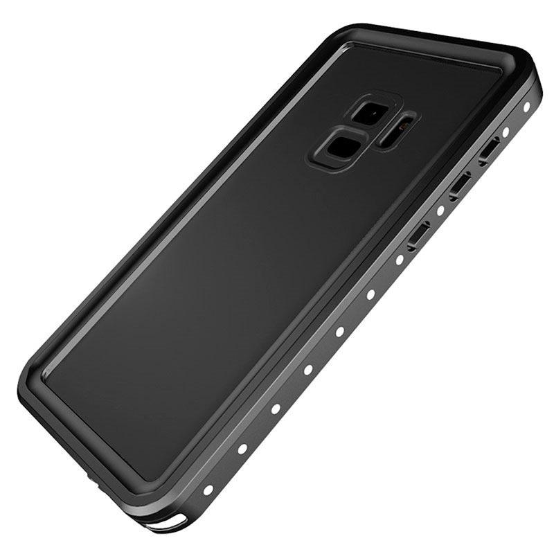 SKYDDSGLAS TILL SAMSUNG S9 PLUS PRIS