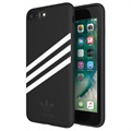 iPhone 6/6S/7/8 Plus Adidas Originals Moulded skal - Svart