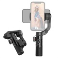 Rollei Smartphone Gimbal Go Stabilizer med Tripod
