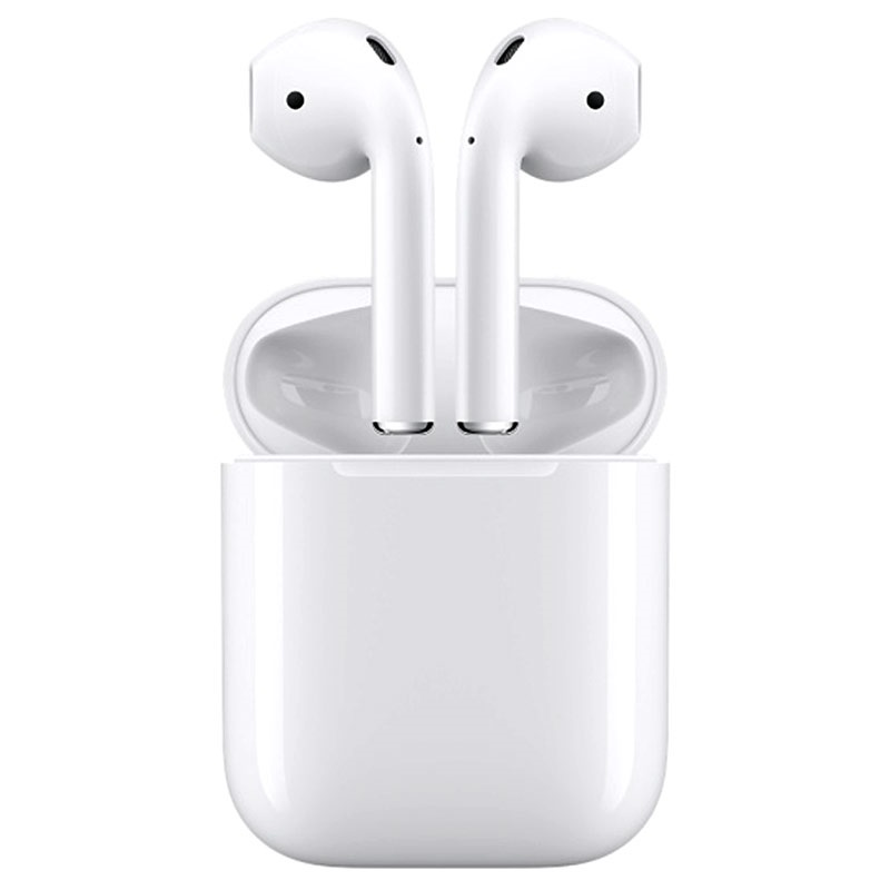 Apple AirPods MMEF2ZM/A (Öppen Box - God)