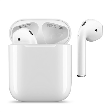 Apple AirPods (2019) med Laddningsetui MV7N2ZM/A - Vit