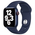 Apple Watch SE/6/5/4/3/2/1 Sportband - MYAU2ZM/A - 38mm, 40mm