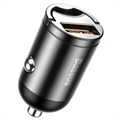 Baseus Tiny Star Mini Snabb Billaddare - 30W